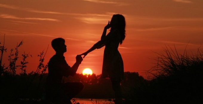 romanticgestures