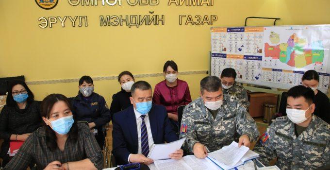 tsahim-hural-Omnogobi-coronavirus